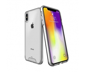 Apple iPhone XS Max 6.5 Kılıf Zore Gard Silikon