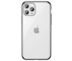 Apple iPhone 11 Pro Max Benks Magic Glitz Ultra-Thin Transparent Protective Soft Case