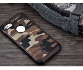Apple iPhone 7 Kılıf Zore Army Silikon Kapak