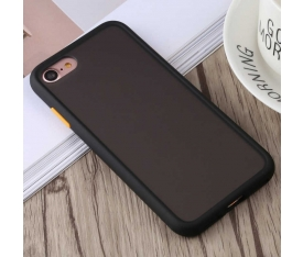 Apple iPhone 8 Kılıf Benks Magic Smooth Drop Resistance Case