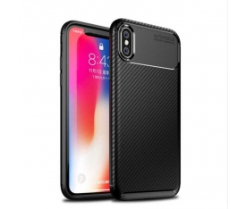 Apple iPhone XS 5.8 Kılıf Zore Negro Silikon