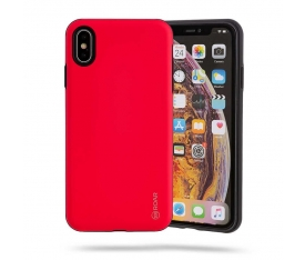 Apple iPhone XS Max 6.5 Kılıf Zore Roar Rico Hybrid Case