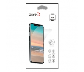 Apple iPhone XS Max 6.5 Zore Blue Nano Screen Protector