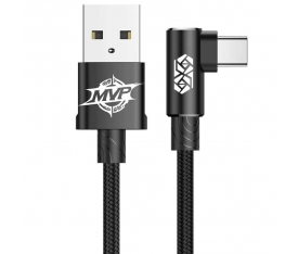 Baseus MVP Elbow Type Cable For Type-c USB 2A 1M