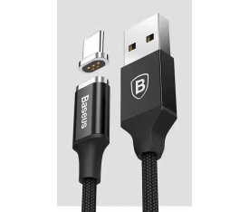 Baseus New insnap Series Magnetic Cable For Type-C 1M