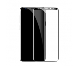Galaxy S9 Plus Baseus 0.3mm All-screen Arc-surface Tempered Glass