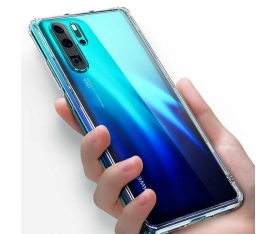 Huawei P30 Pro Kılıf Benks Magic Crystal Clear Glass Case