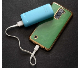Konfulon Taşınabilir Powerbank 5200 Mah