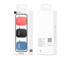 Wiwu iGlove Airpods Royalty Case Set
