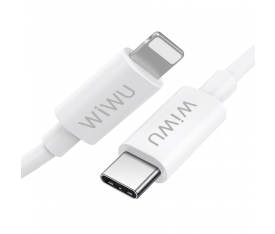Wiwu The One PD To Lightning Usb Kablo 1.2M