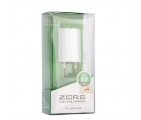 Zore Apple iPhone 5 Travel Charger