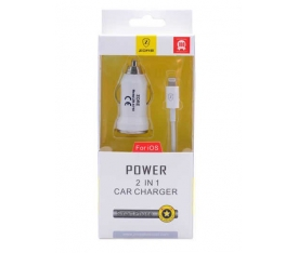 Zore Lightning Car Set Charger Z-19
