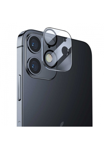 Apple iPhone 12 Benks İntegrated Kamera Lens Koruyucu Cam